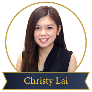 Christy Lai